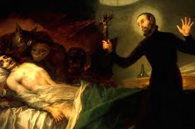 exorcismo 1