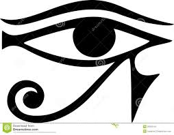 olho de horus 7